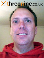 Gary Woodfine - Geek extraordinaire