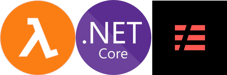 AWS Serverless .net core