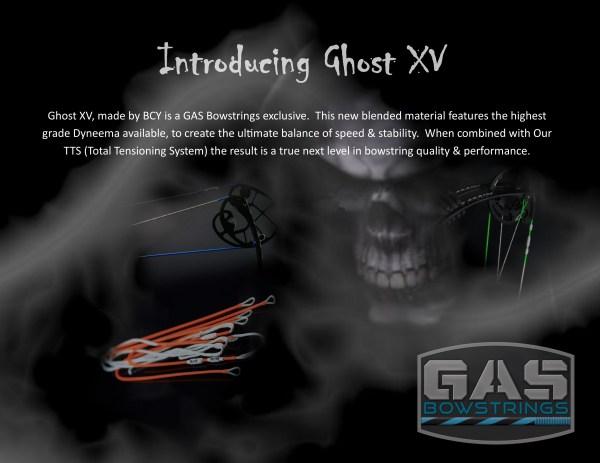 Ghost XV