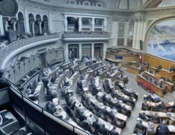 palazzo federale