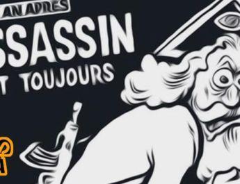 Charlie Hebdo Mor