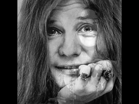 Il 19 gennaio 1943 nasceva Janis Joplin