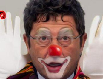 Beltraminelli Clown