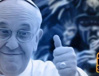 Francesco papa