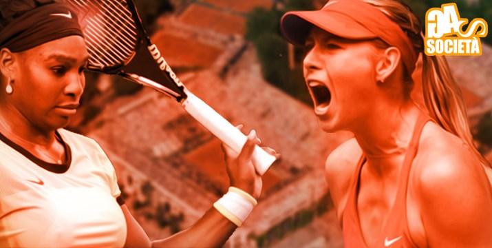 Tennis Williams Sharapova