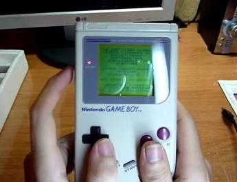 Gas-Tube: Buon compleanno al Game Boy!