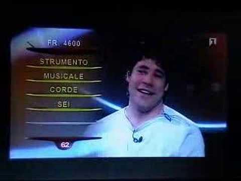 Gas-Tube: Eros vs. Matteo Pelli, momenti di storia televisiva ticinese