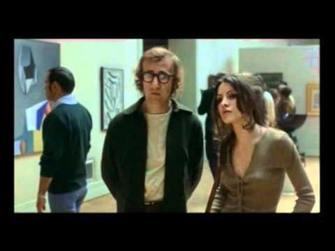 """Gas-Tube: Woody Allen-Provaci ancora Sam, """"Approcci"""""""