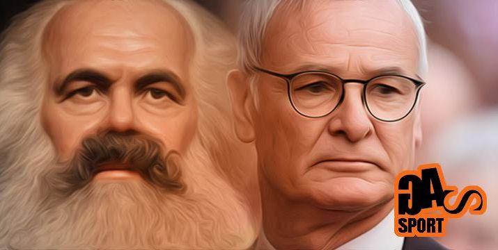 Marx Ranieri