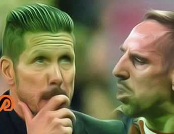 Simeone Ribery
