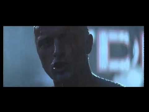 Gas-Tube: Blade Runner – Monologo finale