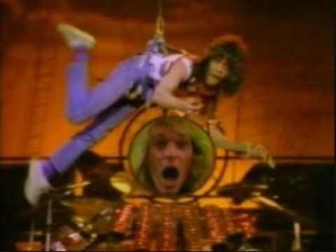 "Gas-Tube: Con dedica speciale a Battista Ghiggia, ""Panama"" dei Van Halen!"