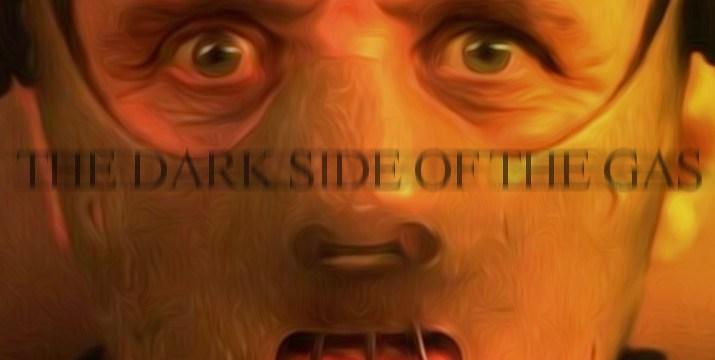 dark side gas