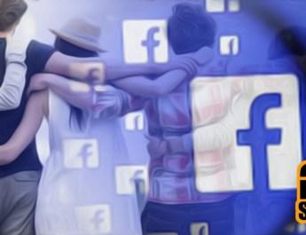 facebook amicizia
