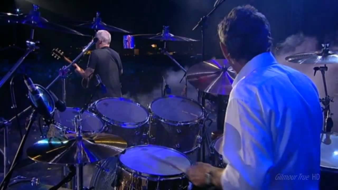 Gas-Tube: 13 anni fa l'ultima reunion dei Pink Floyd