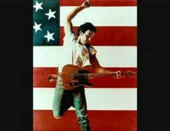 Gas-Tube: Bruce Springsteen, The River