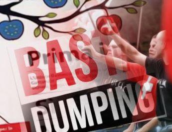 basta-dumping