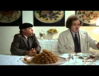 """Gas-Tube: Fantozzi, """"Uno poppetto di Bavaria"""""""