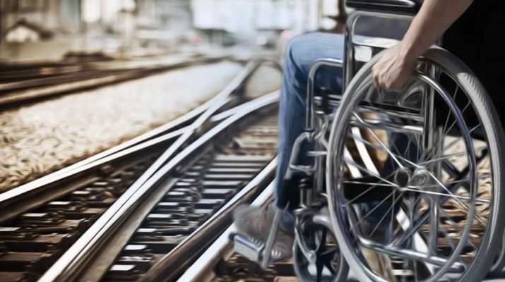 disabile-treno