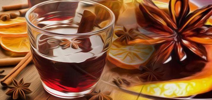 Vin brule