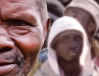 migranti di colore