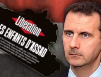 Assad Liberation