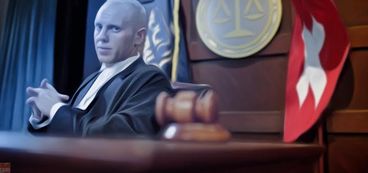 Il Ticino e il degrado della legge
