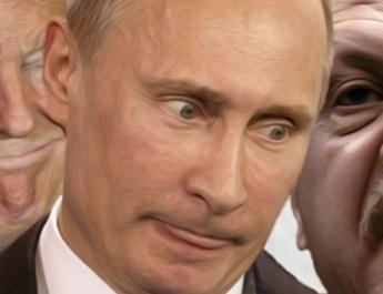 Trump Putin Erdogan