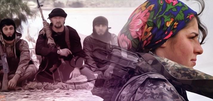 curdi jihadisti