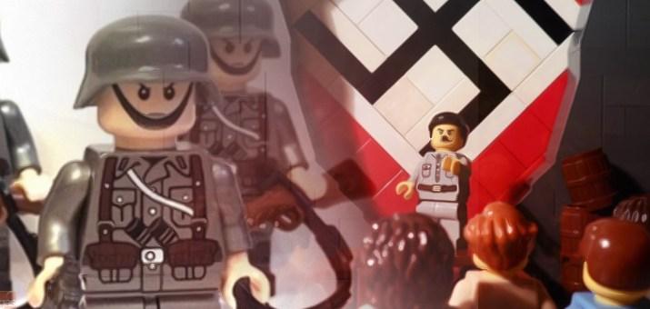 lego nazi
