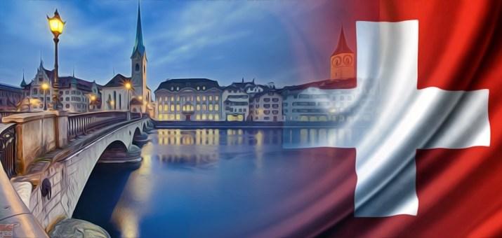 zurigo svizzera