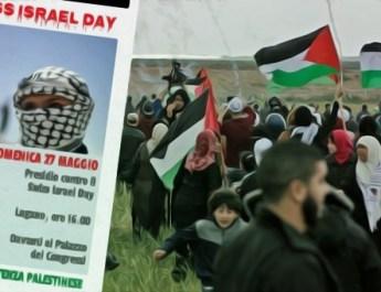 israel day copia