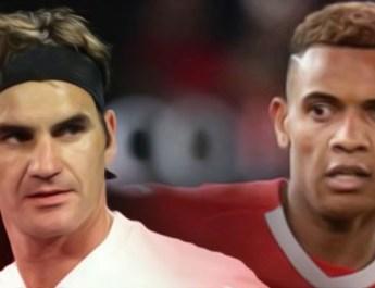 Federer-Acanji