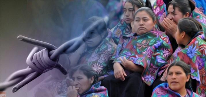 messicani confine copia
