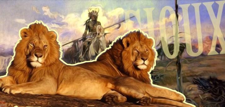 sioux leoni copia