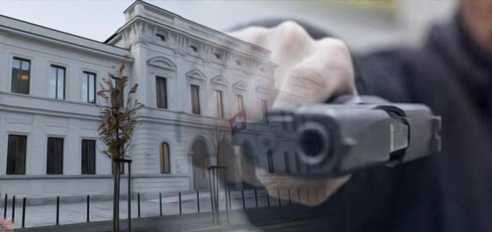 n'drangheta tribunale federale