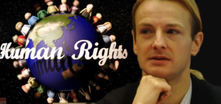 quadri diritti umani