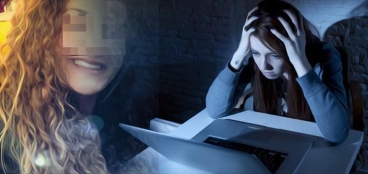 celyne cyberbullismo