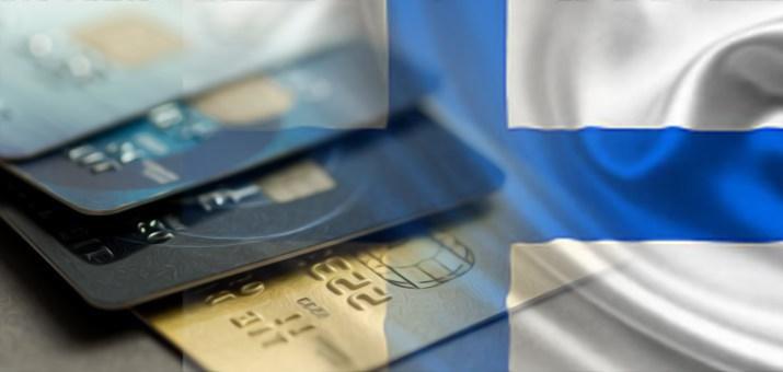 finlandia carte credito