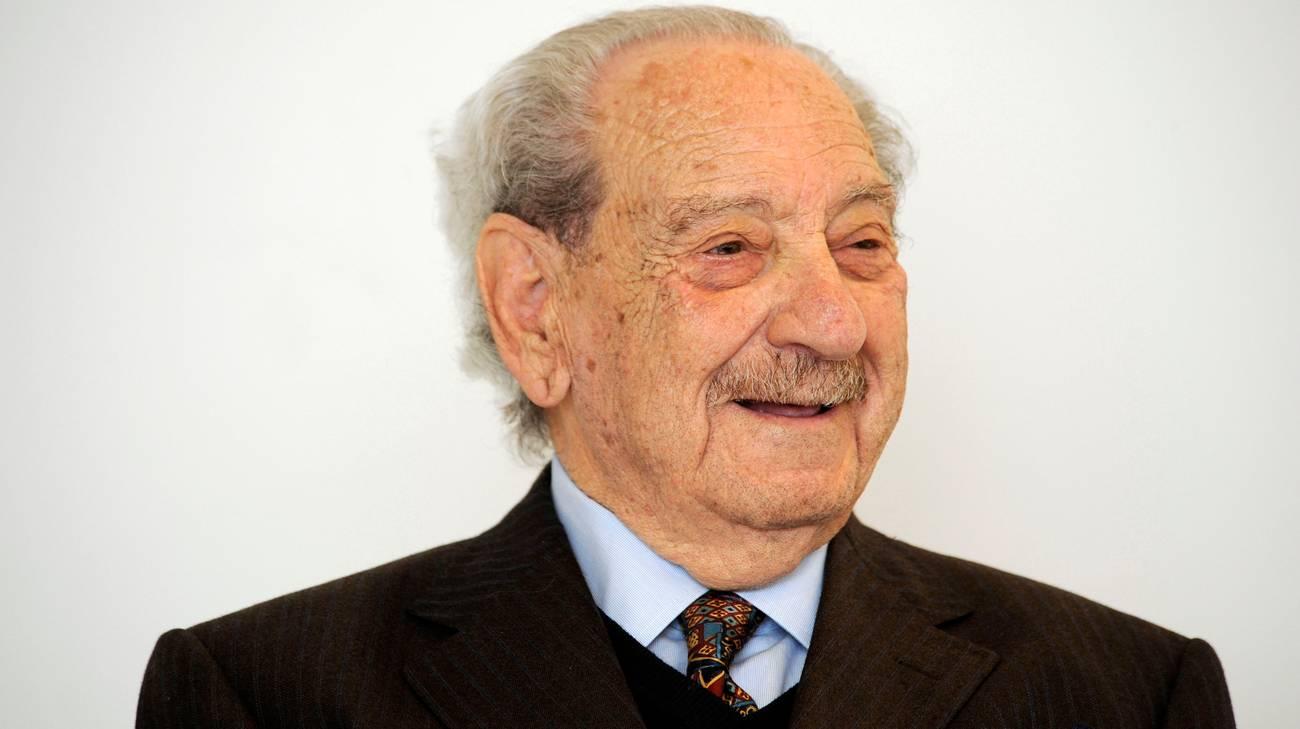 Era nato a Rovio il 12 aprile del 1920