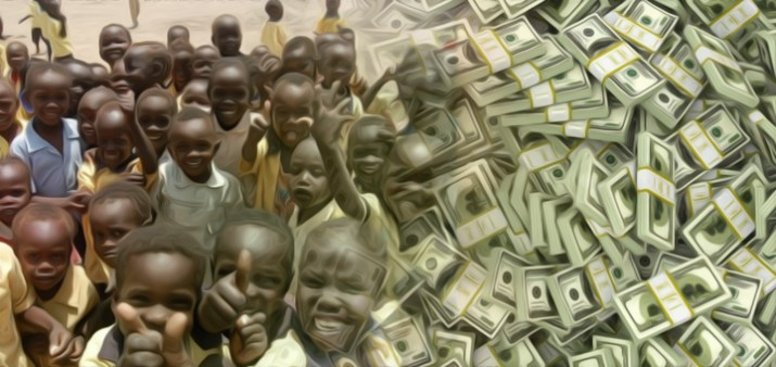 debito terzo mondo