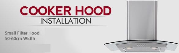cooker-hood-installation