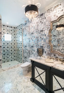Lancaster-Interior-design-sarasota-condo-renovation-black-white-bathroom-4428