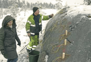 KirsaNova RockEngineering gasgeneratorn