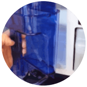 Cleanmaster för enkel rengöring