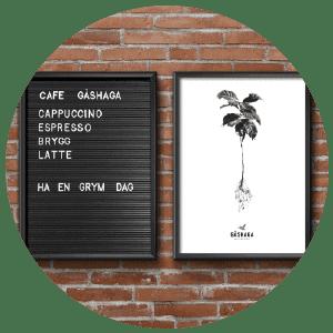 Cafétavlor