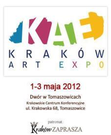 Kraków Art Expo