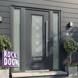 Rockdoor Black