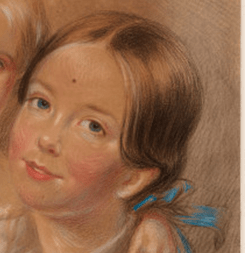 Elizabeth Gaskell's Children – Part 1, Marianne