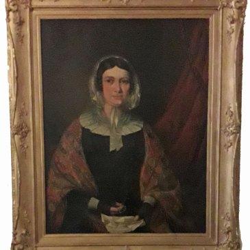 Margaret Gaskell 1780-1850